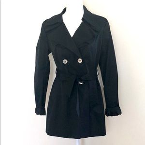 Express Womans trench coat#NWT